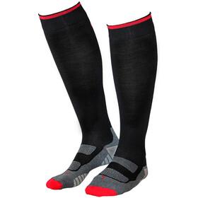 Gococo Compression Wool Socks Black